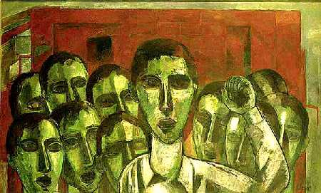 A Greve, Segall, 1956
