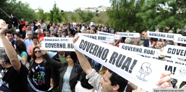 GovernoRua