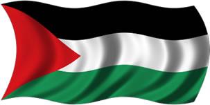 Bandeira-Palestina