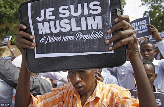 SomaliaJesuisMuslim