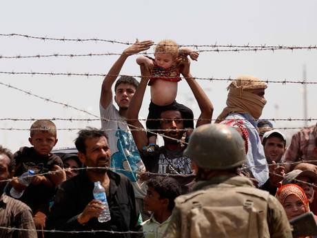 sirios-refugiados