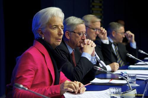Eurogrupo_lagarde